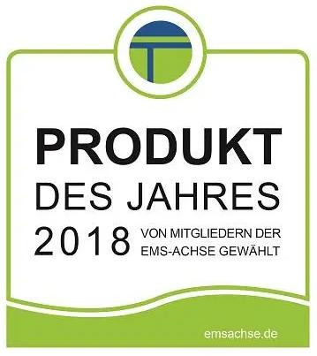 das Henri's - Produkt des Jahres 2018